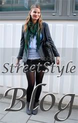 streetstyle blog