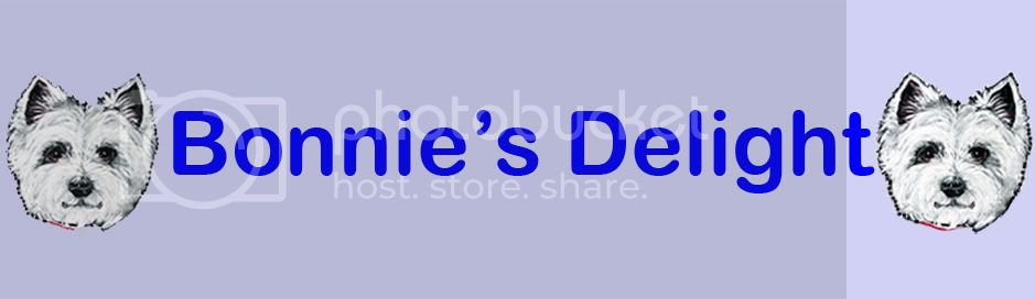 Bonnie's Delight Shop