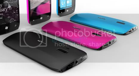 nokiaconcept2 Nokia Windows Phone 7: Is this form of collaboration between Nokia phones and Microsoft?