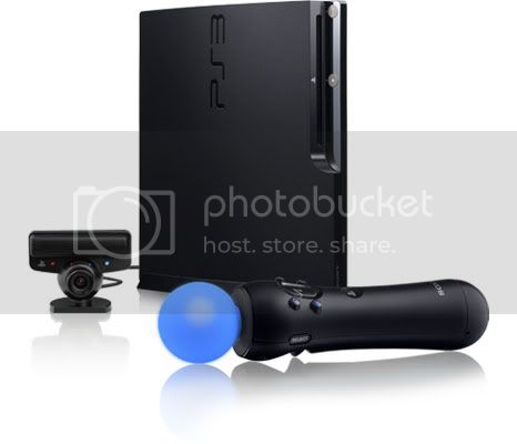 PlayStation Move can also be used on a PC?