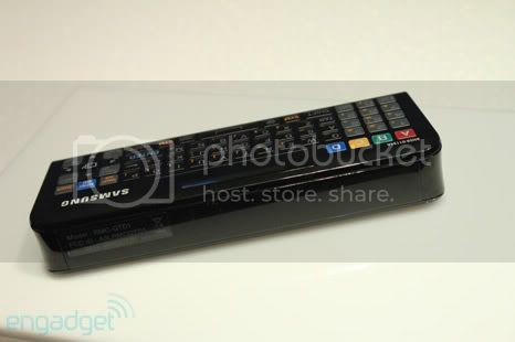 samsung qwerty remote htpc 4 Samsung QWERTY TV Remote (RMC QTD1): Remote TV with 2 sided and dual function