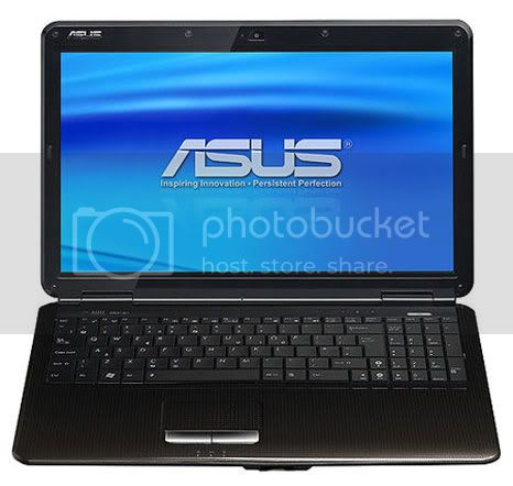 asus notebook domino 1 Asus Notebooks Domino: Make comfort with the fan under the keyboard