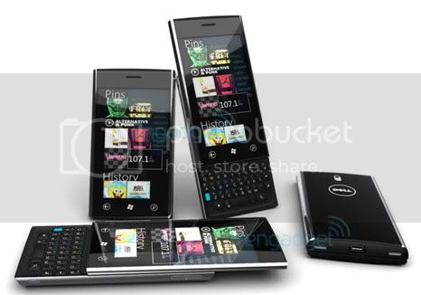 Windows Phone 7 will be used in some mobile phone brand in the near future