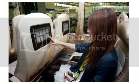 funtoro bus 2 Media On Demand Infotainment System for Bus or Train