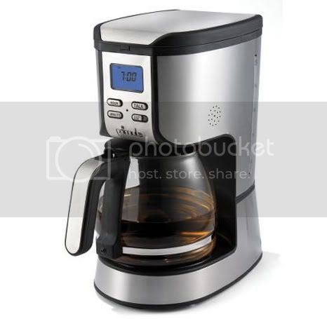 voice command coffee maker Voice Interactive Coffee Maker: coffee machine with a voice command