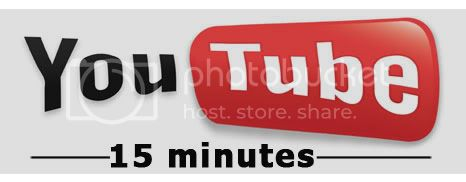 The duration of the video to upload on YouTube is now a 15 minutes for all users